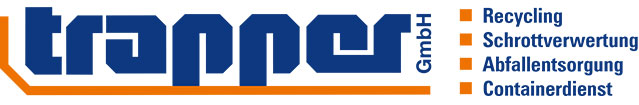 Trapper GmbH - Logo