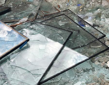 Flachglas