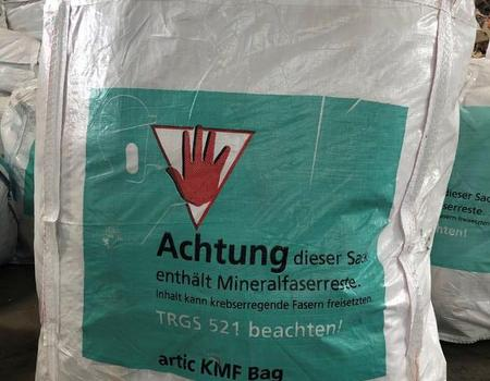 KMF verpackt